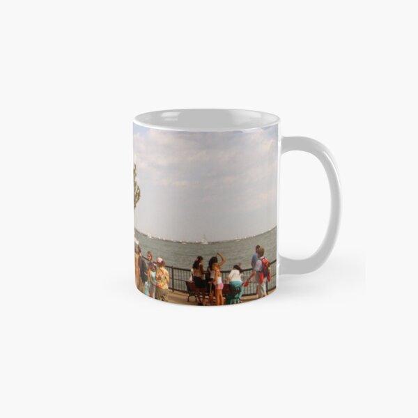 Navy pier Classic Mug