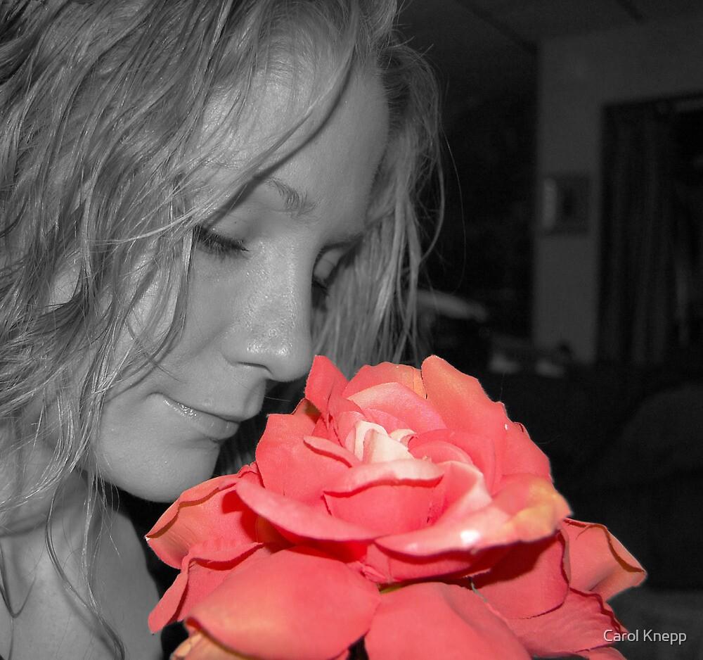 Reverse Color 2 By Carol Knepp