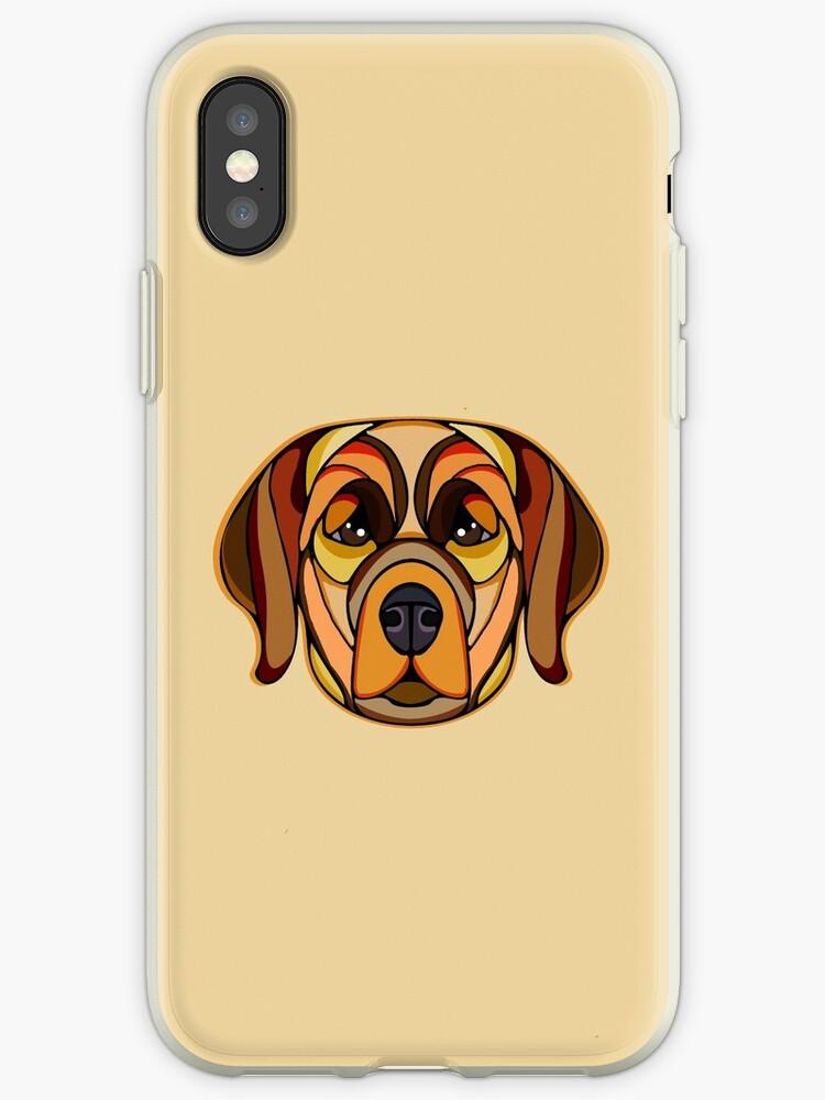 Dog - Labrador by LRichardsdesign