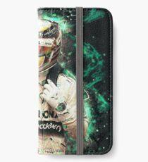 Lewis Hamilton iPhone Wallet/Case/Skin