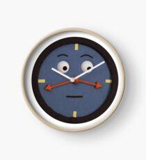 Umarme mich nicht, ich habe Angst vor der Uhr Uhr