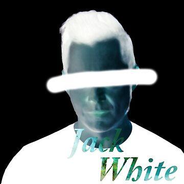 Jack White (black) by RMBlanik