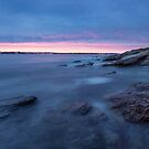 Jamestown by jswolfphoto