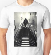 Penn Station Commuter  T-Shirt