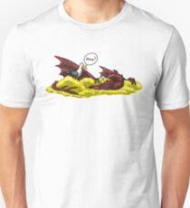 Smaug's Gold: Mine? Unisex T-Shirt