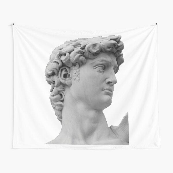 David - michelangelo Tapestry