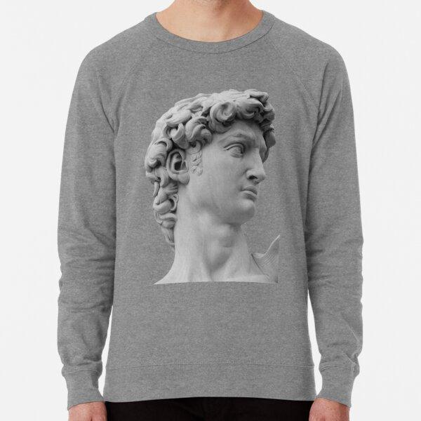 David - michelangelo Lightweight Sweatshirt