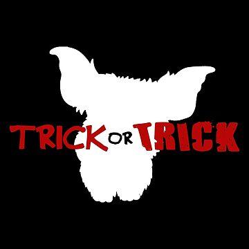 Trick or Trick - Gremlins by daddydj12
