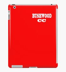 Bushwood Country  iPad Case/Skin