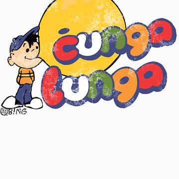 Cunga Lunga by AmirKaragic