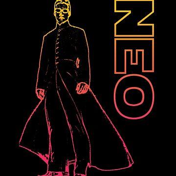 80s neo. by Designeatore