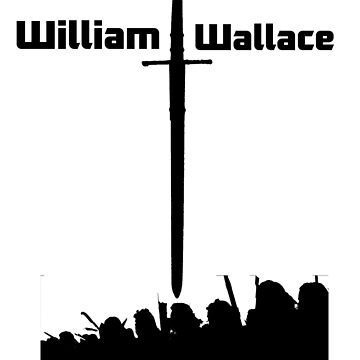 Wallace. by Designeatore
