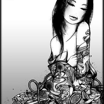 Undressed by StReaKeR818