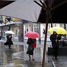 Rainy Monday by Caroline Anderson