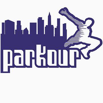 Parkour by epicwear