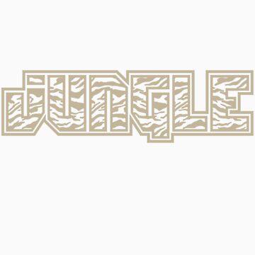 Jungle by epicwear