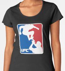 Fight Women's Premium T-Shirt