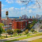 Richmond Virginia by Sunshinesmile83