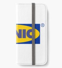 Iconic iPhone Wallet/Case/Skin