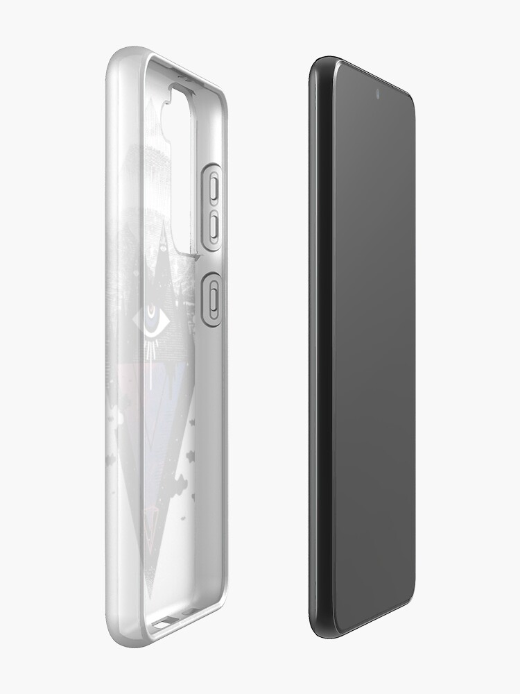 Alternate view of Secret Soul Case & Skin for Samsung Galaxy