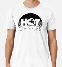 Heiße Kreationen Männer Premium T-Shirts