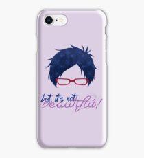 Rei Ryuugazaki - Free! Iwatobi Swim Club iPhone Case/Skin