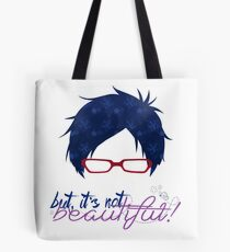 Rei Ryuugazaki - Free! Iwatobi Swim Club Tote Bag