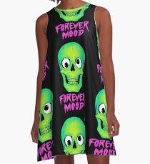 Forever Mood A-Line Dress
