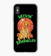 Doggo Lantern iPhone Case