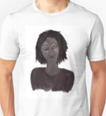 portrait T-Shirt