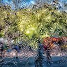 Water Wall by JohnKarmouche