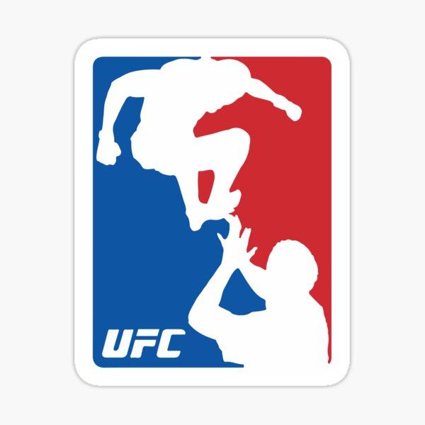 UFC McGregor Vs Khabib Sticker