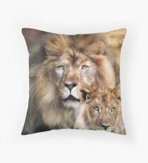 Wild Generations - Lions Bodenkissen