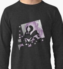 Portrait of Prazon Lightweight Sweatshirt