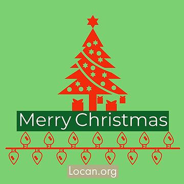 Merry Christmas | 2018a by Locan