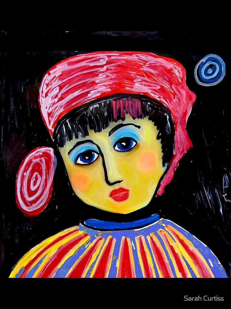 Josephine by GraceArt