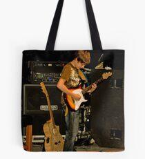 Seasoned Performer Tote Bag