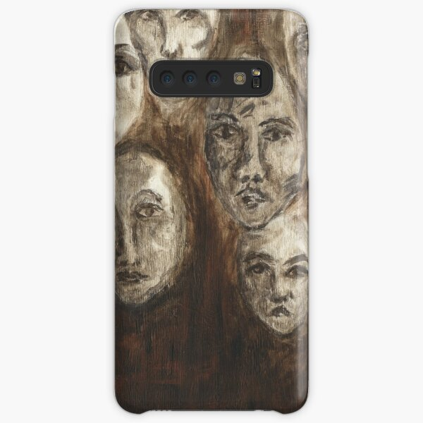 Some of the Women I Samsung Galaxy Snap Case