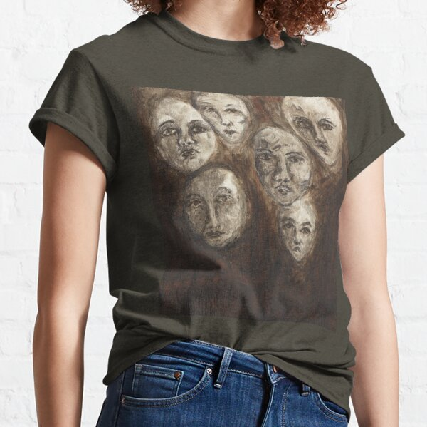 Some of the Women I Classic T-Shirt