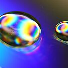 Color Drops by Richard Skoropat