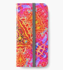 Helio iPhone Wallet/Case/Skin