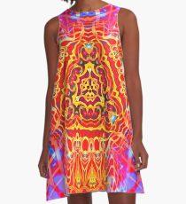 Helio A-Line Dress
