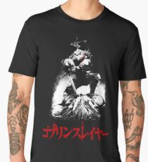 Goblin Slayer Men's Premium T-Shirt