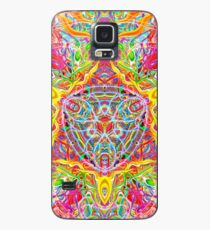 Triorta Case/Skin for Samsung Galaxy