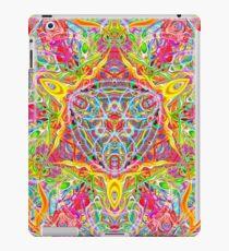 Triorta iPad Case/Skin