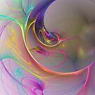 DreamWeaver by Virginia N. Fred