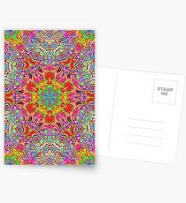 Ultraviolet Postcards