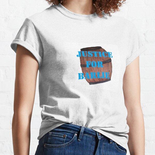 Barlie Classic T-Shirt