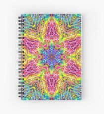 Kachinae Spiral Notebook