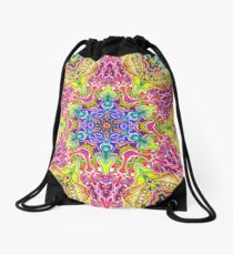 Kachinae Drawstring Bag